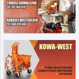 Usługi Ogólnobudowlane Tomasz Kowalczuk Andrzejwesterlich - Elewacje i ocieplenia Stargard
