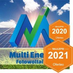 Multi Energa s.c. - Ogniwa Fotowoltaiczne Poznań