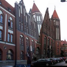 Melnyk Bud - Elewacje Katowice