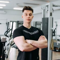 Dawid Niczypor-Treningi personalne - Sporty walki, treningi Wrocław