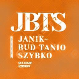 Janik - Bud - Domy z bali Biały Dunajec