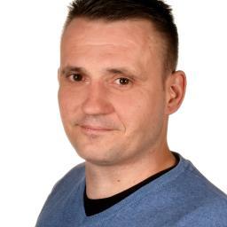 Milo Ibra - Malarz Szczecin