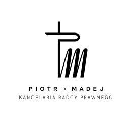 KANCELARIA RADCY PRAWNEGO PIOTR MADEJ - Obsługa prawna firm Łódź