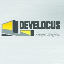 Develocus - Administracja domów Poznań