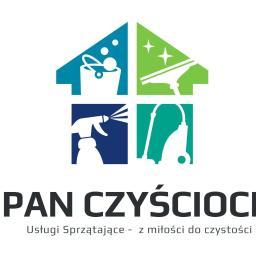 Sprzątanie mieszkań, domów i biur Lublin | PAN CZYŚCIOCH - Mycie Okien Lublin