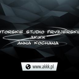 STUDIO FRYZJERSKIE AK.KK ANNA KOCHANA - Manicure Japoński Kraków