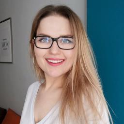 Justyna Kalinowska - Reklama internetowa Katowice
