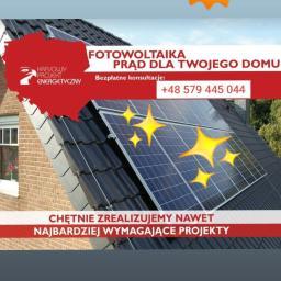 Krajowy Projekt Energetyczny Sp. z o.o. - Fotowoltaika Toruń