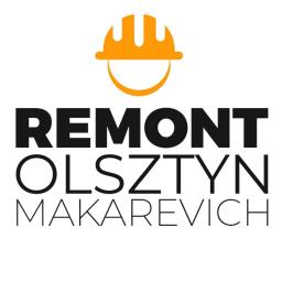 Makarevich - Aliaksandr Makarevich - Remonty biur Olsztyn