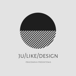 JU/LIKE/DESIGN - Pracownia Projektowa Julia Dydel - Architekt wnętrz Gdańsk