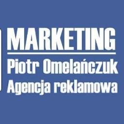 Kontakt Marketing PIOTR OMELAŃCZUK - Optymalizacja Stron Piszczac
