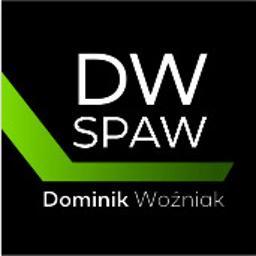 DW-SPAW - Schody Spiralne Zelów