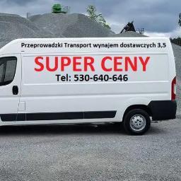 Global Golden - Firma transportowa Dąbrowa Górnicza