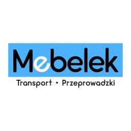 Usługi transportowe Mebelek Gliwice - Firma transportowa Gliwice