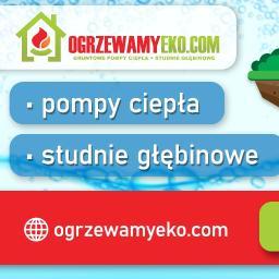 OGRZEWAMYEKO.COM BŁAŻEJ KRÓLICKI - Studnie Wiercone Warszawa