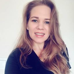 Dominika Kloss - Sprzątanie domu Olsztyn