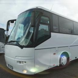 Workbus24 - Firma transportowa Zielona Góra
