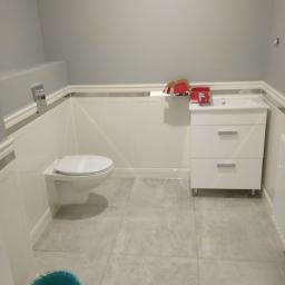 Daw-Bud - Remont łazienki Jelenia Góra