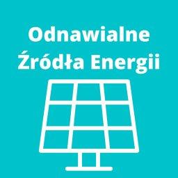 Odnawialne Źródła Energii - Oskar Ptak - Ekologiczne Źródła Energii Pszczyna