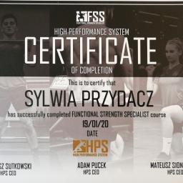 Trener personalny Wrocław 9