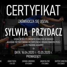 Trener personalny Wrocław 13