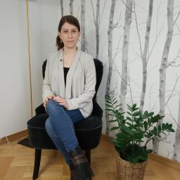 Kaja Rębkowska HIPNOWA - Gabinet Psychologiczny Warszawa