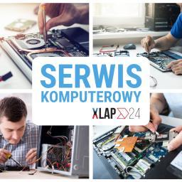 Xlap24 - Obsługa Informatyczna Leszno
