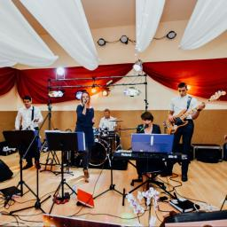 Zespół Muzyczny RYTM - Agencje Eventowe Kraśnik