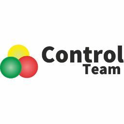 CONTROL-TEAM BARTŁOMIEJ GLAPIAK - Usługi Programowania Leszno