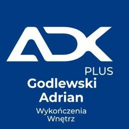 ADK PLUS Godlewski Adrian Kompleksowe Wykończenia Wnętrz - Płyta karton gips Zdzieszowice