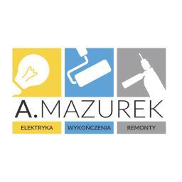 Mazurek: Elektryka & Wykończenia - Wykańczanie Mieszkań Grójec