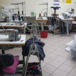 Textilles - Hurtownia odzieży Koluszki