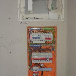 Instacje elektryczne.Uprawnienia SEP - Rolety Antywłamaniowe Kosakowo