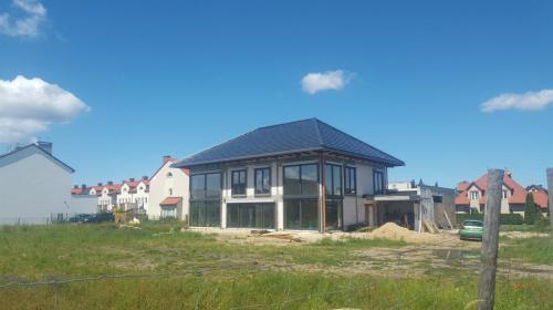 Zakład Usługowo - Handlowy MASS-DEK - Krycie dachów Tczew