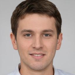 Piotr Ochotny - Kamerzysta Szczecin
