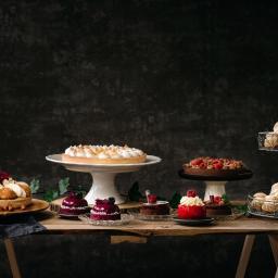 Etnika Event Foods & Cakes - Agencje Eventowe Tenczynek