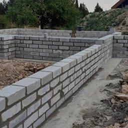Mar mat-bud-instal - Firma Budująca Domy Wągrowiec
