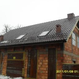 Usługi remontowo-budowlane  NORBERT MAJEWSKI - Fundamenty Resko