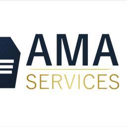 AMMA SERVICES - Archiwizacja danych Płock