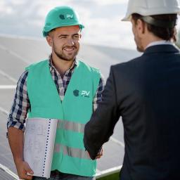 PV Poland Sp. z o.o. - Energia odnawialna Brodnica
