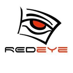 RedEye Group Sp. z o.o. - Projektowanie logo Warszawa
