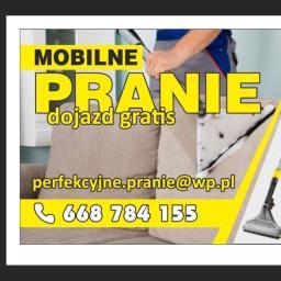 Perfekcyjne Pranie - Sprzątanie biur Warszawa