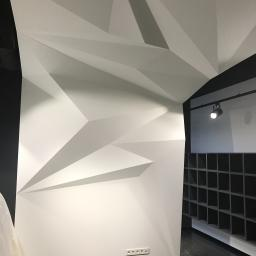 Interior Damian Filipczak - Remonty biur Warszawa