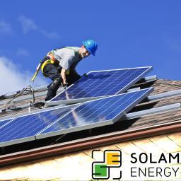 Solam Energy Sp. z o.o. - Fotowoltaika Szczecin