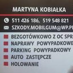 MOBILGUM - Wypożyczalnia samochodów Drobin