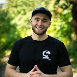 Ivan Mykulanynets - Trening Biegowy Dąbrowa Górnicza