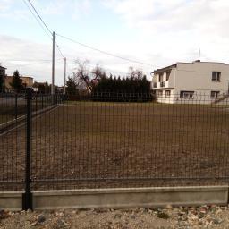 ZYG-BET - Ogrodzenia Ostrów Wielkopolski
