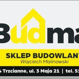 BUDMAL - Dachówki Braas Białystok