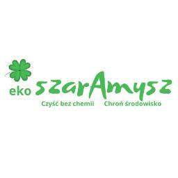 EKOszarAmysz Ekologiczna Firma Sprzątająca - Usuwanie Śniegu z Dachu Łódź