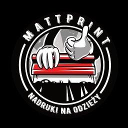 MattGroup Mateusz Głaz - Koszulki z Własnym Nadrukiem Kraków